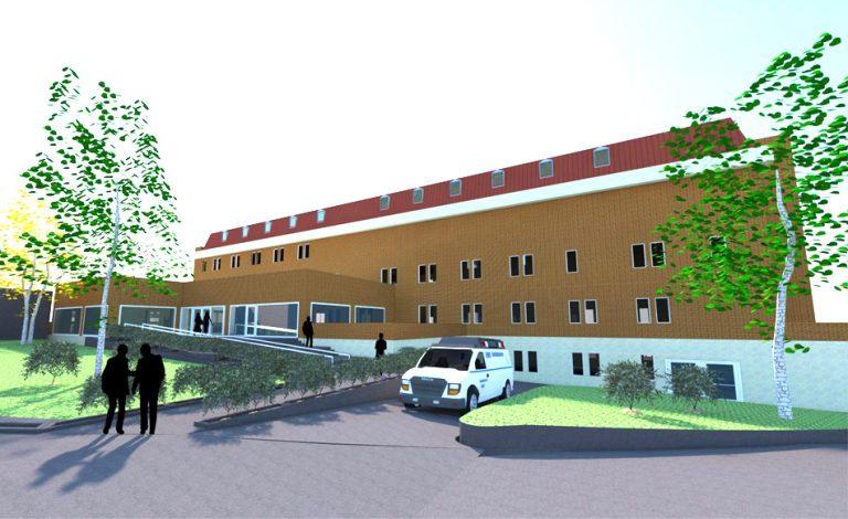 بیمارستان تخصصی و فوق تخصصی ابوریحان (تهران)