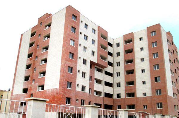 پروژه مسکونی 91 واحدی آفتاب (قم)